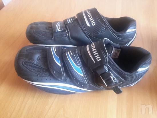 vendo scarpe come nuove foto-10767