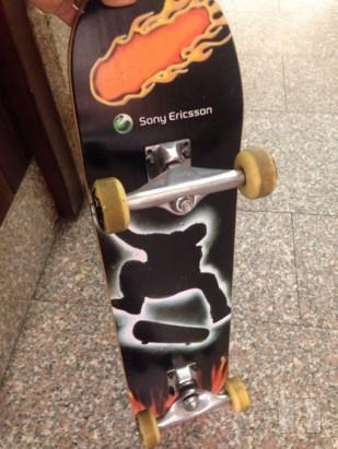 Skateboard foto-20012