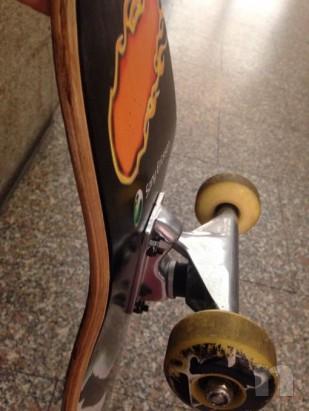 Skateboard foto-10812