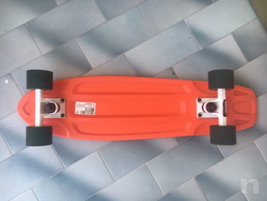 Vendo due skateboard  foto-10826