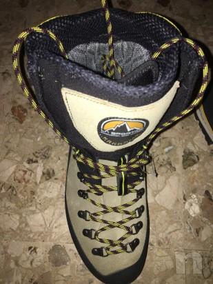 Scarponi alpinismo foto-10830