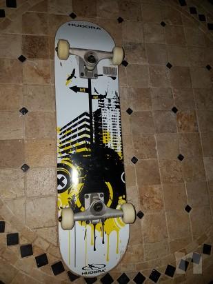 Skateboard Hudora foto-10832