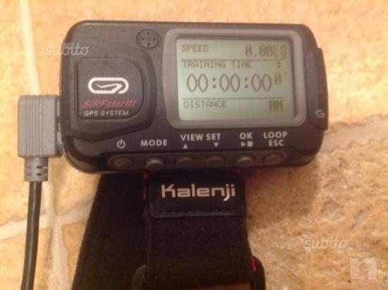 GPS Keymaze Kalenjj 300 foto-10898