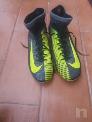 scarpe da calcio foto-10929