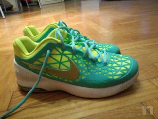 Scarpa della Nike  foto-10931