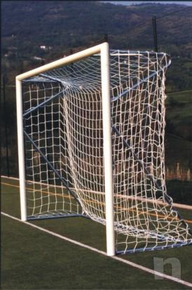 Porte calcio m. 4,0x2,0 foto-10963