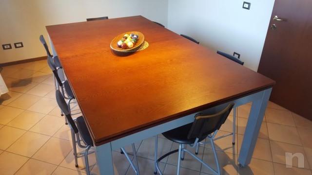 Biliardo tavolo da pranzo Cavicchi foto-20368