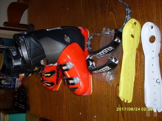 ATOMIC REDSTER PRO 130 foto-11053