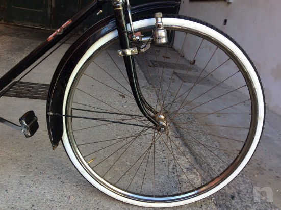 Bici Umberto Dei Imperiale foto-20539