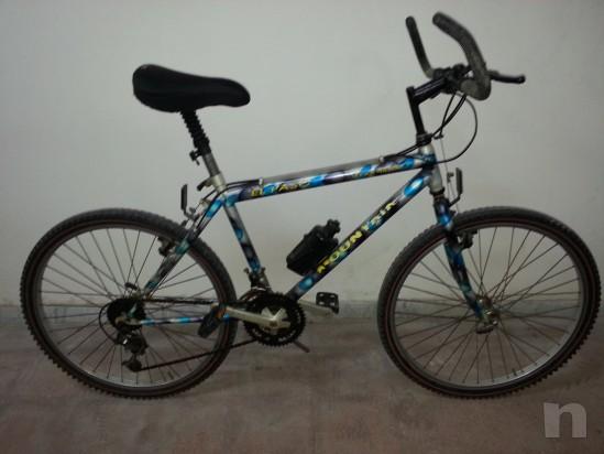 mountain bike usata foto-20559