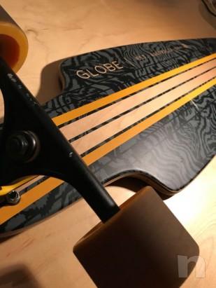 Longboard Globe 38,5 (97,8 cm) foto-20572
