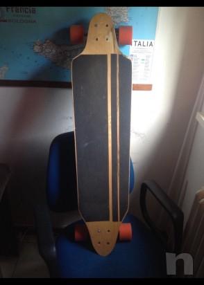Longboard  foto-20578