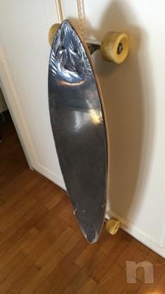 Vendo longboard Roces foto-11109