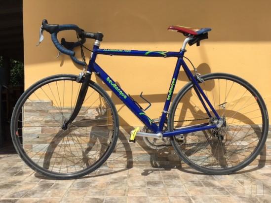 Bici da corsa foto-11155