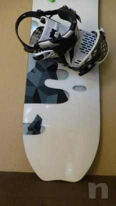 Snowboard SLASH ATV by Gigi 156 foto-20679