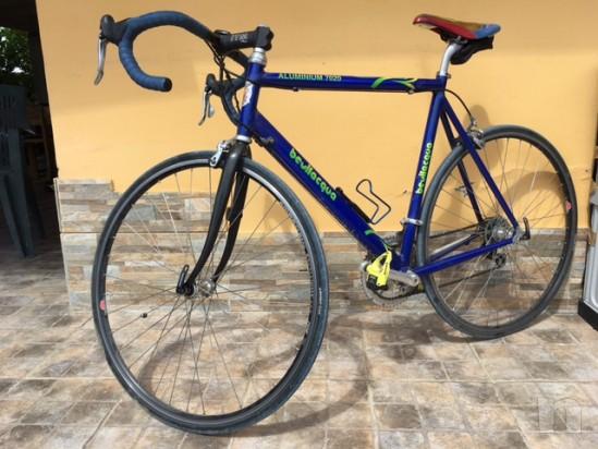 Bici da corsa foto-20685