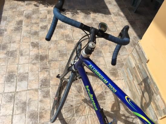Bici da corsa foto-20686