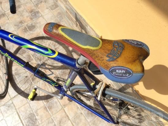 Bici da corsa foto-20687