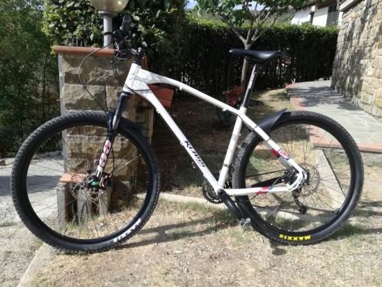 Klass bike KR290 foto-11221
