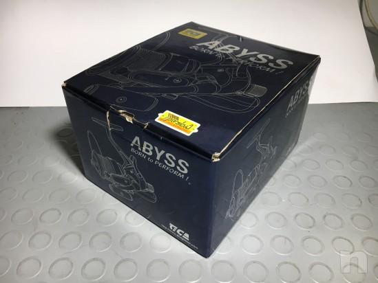 Tica ABYSS TF 10007 foto-20882