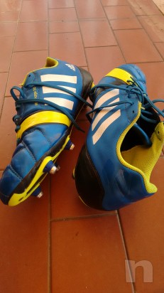 Scarpe da calcio foto-1630
