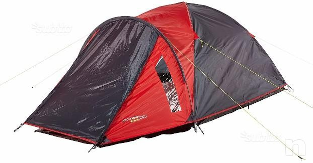 Tenda da campeggio YELLOWSTONE Ascent II, 2 posti foto-11320