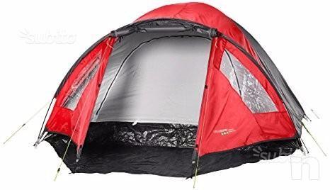 Tenda da campeggio YELLOWSTONE Ascent II, 2 posti foto-21017