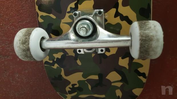 Vendo Skateboard  foto-1637