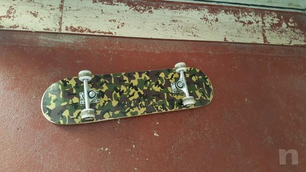 Vendo Skateboard  foto-1635
