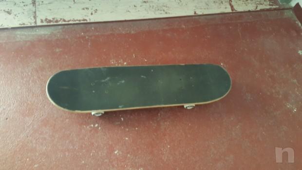 Vendo Skateboard  foto-1134