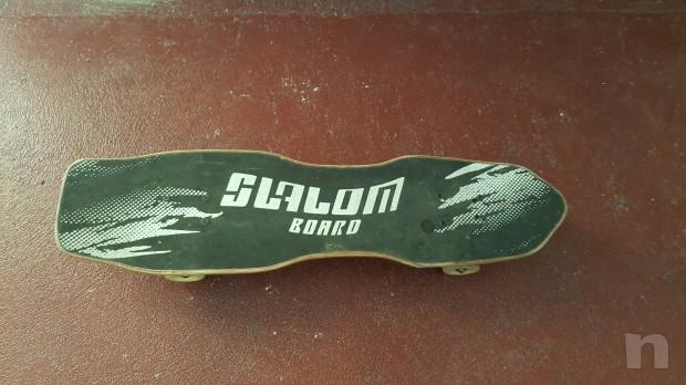Vendo Skateboard  foto-1135