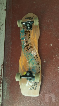Vendo Skateboard  foto-1638