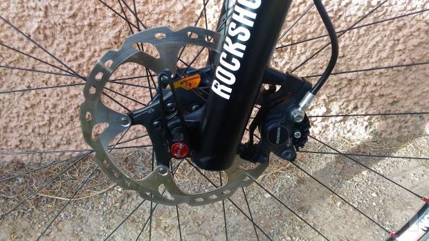 Mtb Scott 900 rc taglia L foto-21121