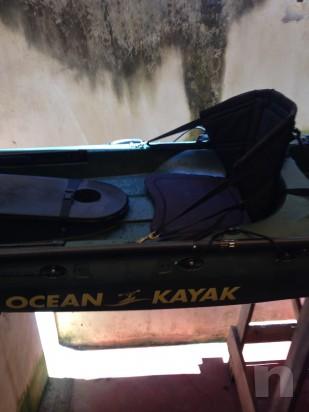 Ocean Kayak  foto-1642