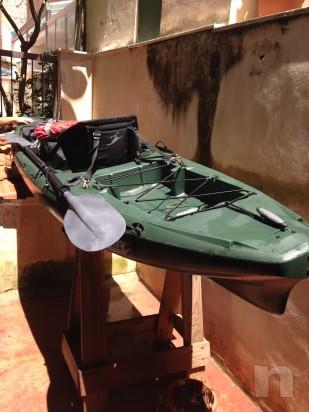 Ocean Kayak  foto-1138