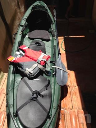Ocean Kayak  foto-1643