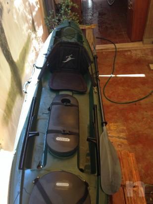 Ocean Kayak  foto-1644