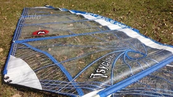 Vela windsurf Hot Sails foto-21183