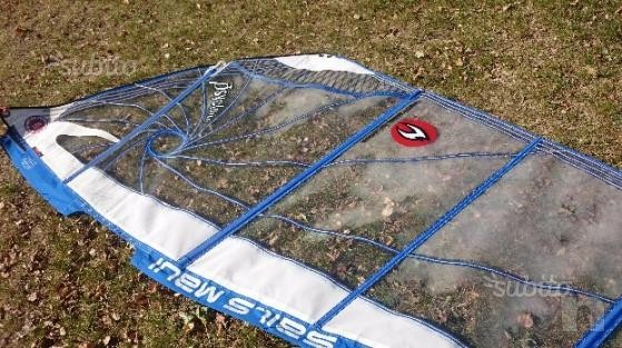 Vela windsurf Hot Sails foto-21182