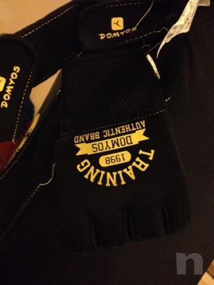 Sacco da boxe con guanti compresi  foto-21218