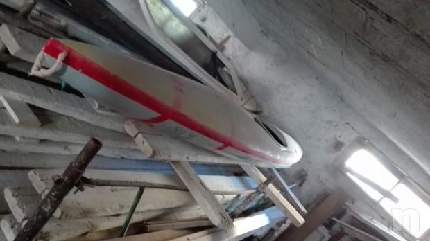 vendo n2 canoe, uno monoposto,ed una biposto foto-21232