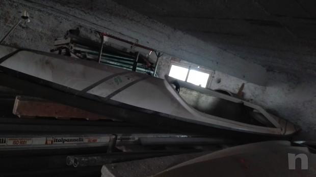 vendo n2 canoe, uno monoposto,ed una biposto foto-11433