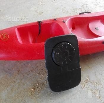 Kayak/canoa EXO SHARK 1 foto-21237