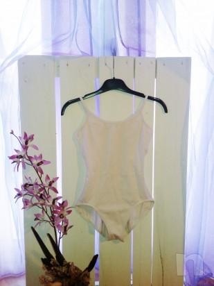Body danza + gonnellino BLOCH foto-21321