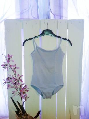Body danza + gonnellino MIRELLA foto-21325