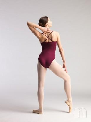 Body danza DEHA foto-21328
