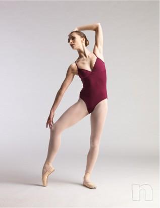 Body danza DEHA foto-11480