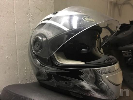 Casco da moto foto-21473