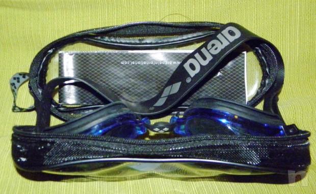 Occhialini da nuoto Arena foto-11580