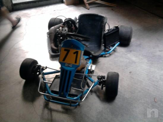 Go Kart 125cc 6 marce foto-1170